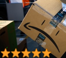 Data Breach Exposes Fake Amazon Reviews Scam Implicating Thousands Of Unethical Behavior