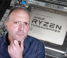 2.5 Geeks: How Many CPU Cores Do You Need For Gaming? And A KILLER PC Giveaway!