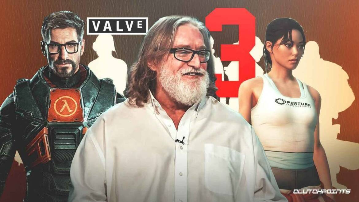 Valve's Gabe Newell Hints at Possible Plan for Consoles