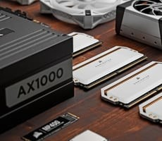 Corsair Teases Gobs Of DDR5-6400 And Faster Memory Incoming For Intel Alder Lake