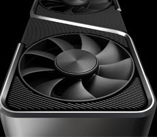 NVIDIA Teases GeForce RTX 3080 TI, RTX 3070 Ti Ampere Announcement For May 31st