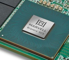 Marvell Announces Bravera SC5 PCIe 5.0 SSD Controller Ripping 14GB/s Of Blistering Bandwidth