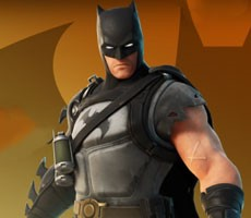 Fortnite Summons Batman Zero Point, How To Get The Epic Skin And Wing Glider