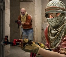 Hackers Prove Alarming Remote Code Execution Attack In Malicious CS:GO Game Servers