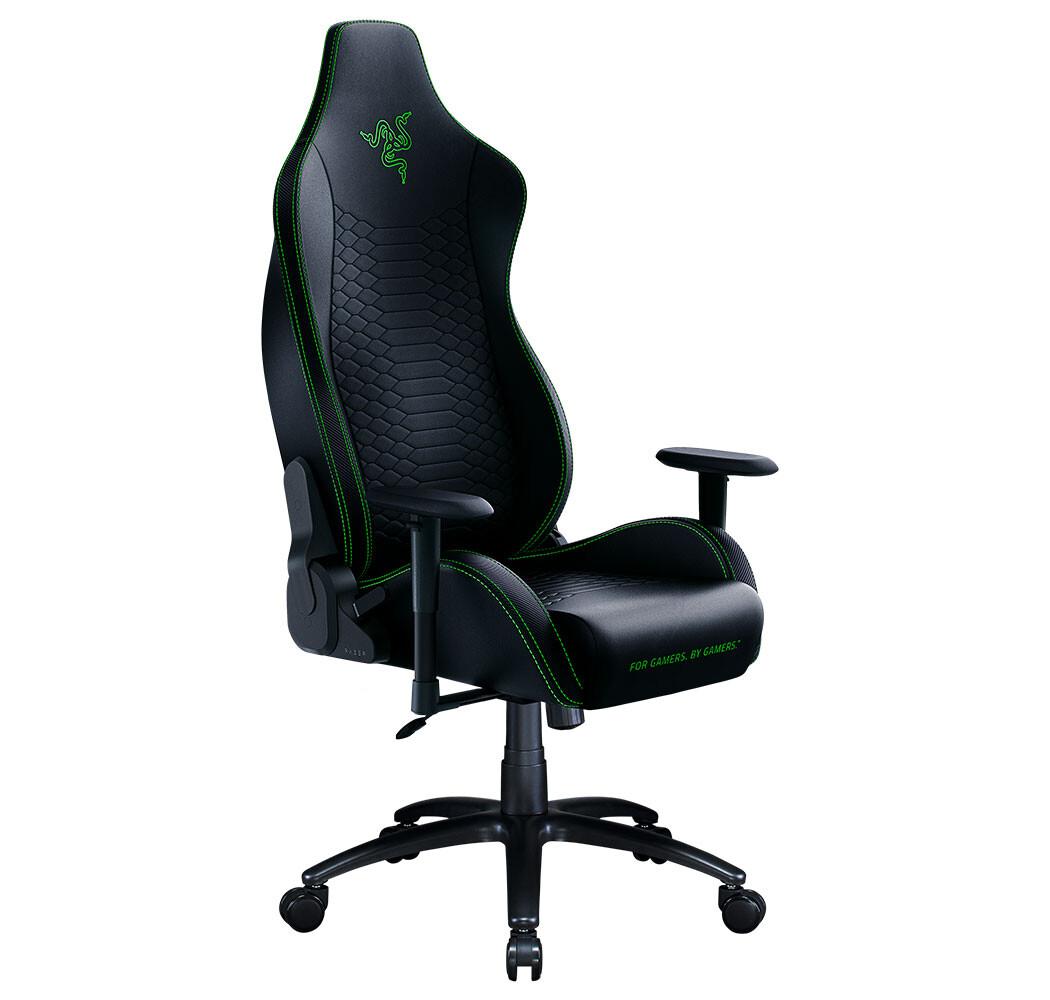 (PR) Razer Unveils the Iskur X Gaming Chair Series
