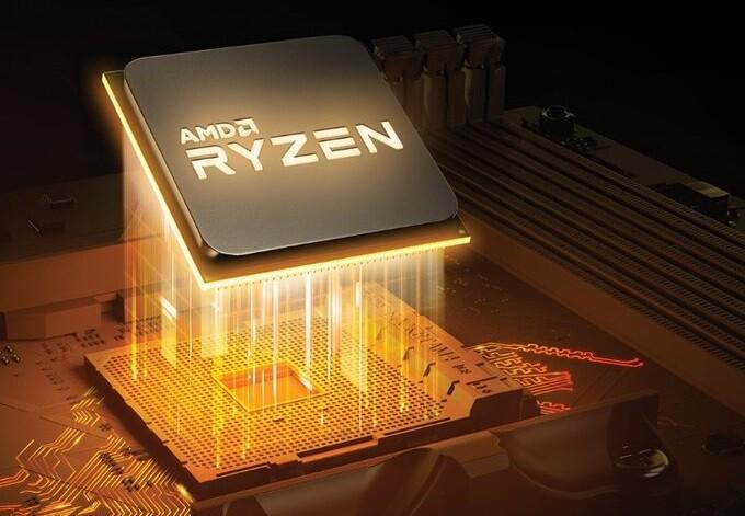 AMD Breaks 30% CPU Market Share in Steam Hardware Survey