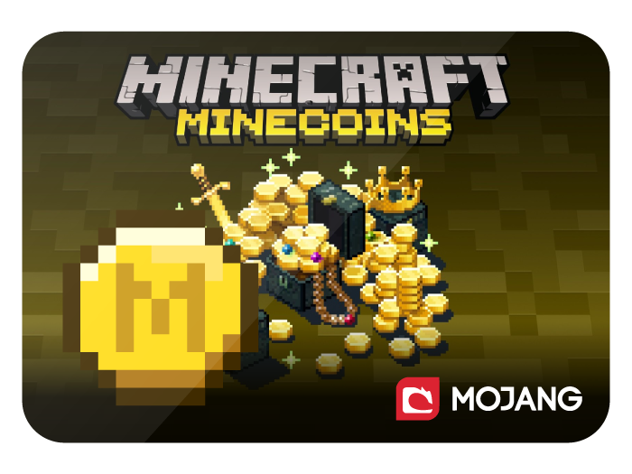 Get a free Minecraft Minecoins Coupon Code