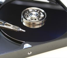 Researchers Say HDD Capacities Could Massively Increase Tenfold If Coated With Graphene