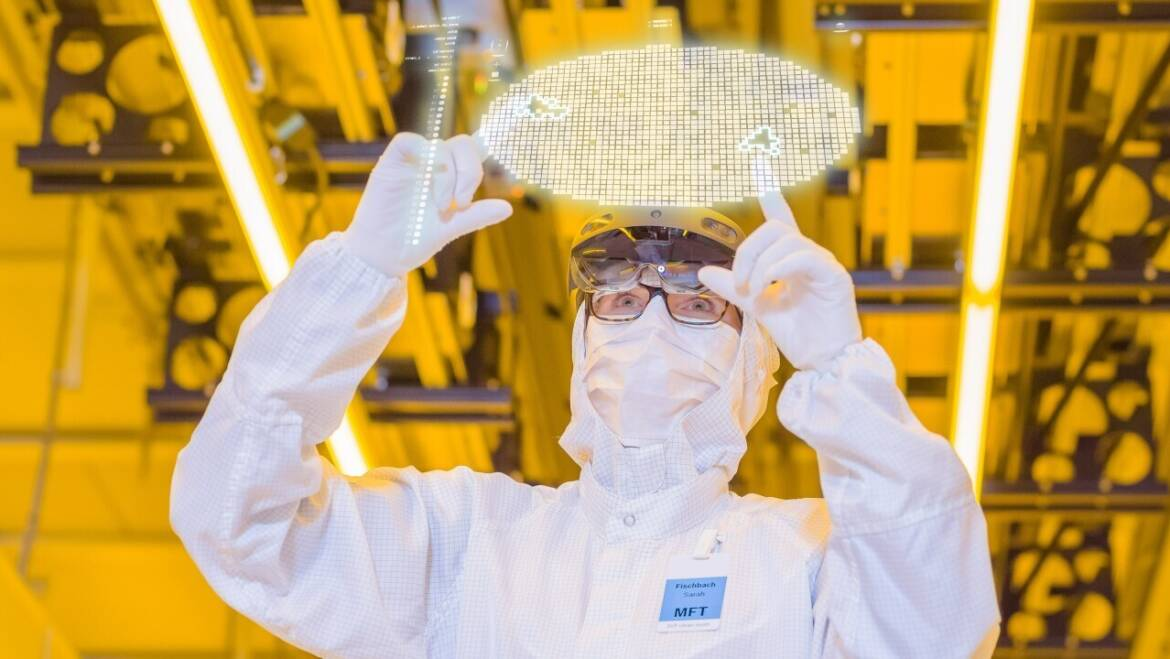 Bosch Unveils One Billion Euro Chip Manufacturing Facility in Germany