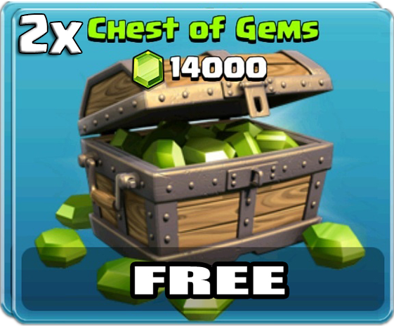 Clash of Clans Free Gems Promos & Coupon Codes June 2021