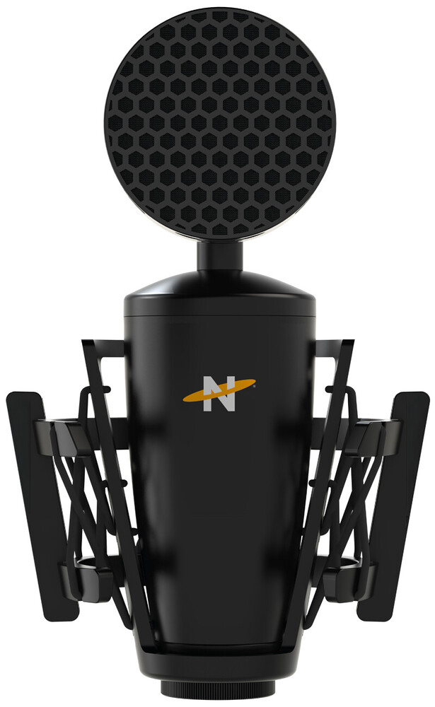 (PR) Turtle Beach Brand Neat Microphones Launches the King Bee II Analog XLR