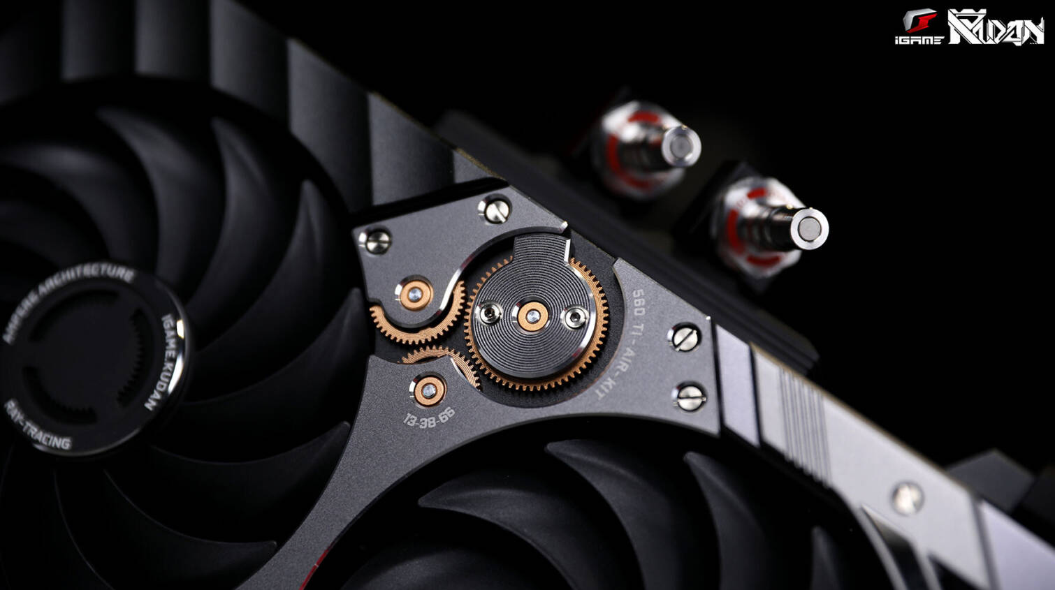 (PR) COLORFUL Launches Limited Edition GeForce RTX 3090 KUDAN Graphics Card