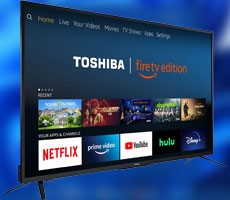These Red Hot Amazon Prime Day Smart TV Deals Are Available Right Now
