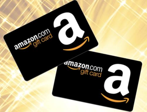 Amazon Prime: FREE $10 Credit w/ $40 Amazon Gift Card Purchase