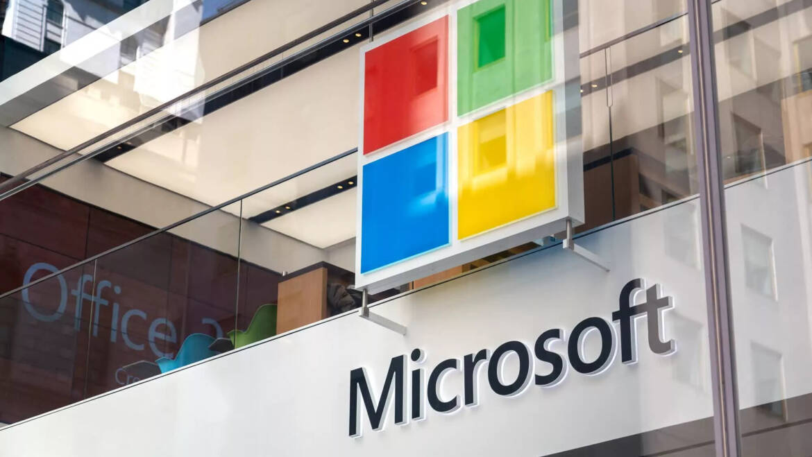 Microsoft Joins the Very Exclusive $2 Trillion Valuation Club
