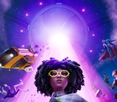 How To Communicate With Aliens And Contract Or Remove Symbiotic Parasites In Fortnite This Week