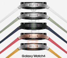 Samsung Galaxy Watch 4's Attractive Redesign Leaks In Official Press Renders