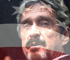 RIP John McAfee: Cybersecurity Legend Found Dead Of Apparent Suicide In Barcelona Prison