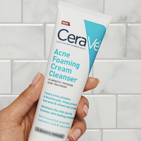 FREE Sample of CeraVe Zits Foaming Product Cleanser