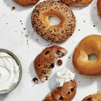Panera: FREE Bagel Every day from July 2-4 If You are Vaccinated