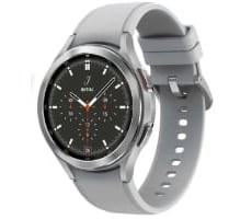 Samsung's Handsome Galaxy Watch 4 Classic Leaks In Official Renders