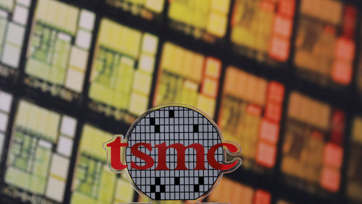 Intel Books Two 3 nm Processor Orders at TSMC Manufacturing Facilities