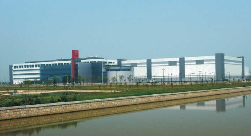 TSMC Under U.S. Pressure Over China Fab Expansion