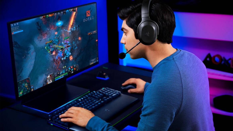 (PR) Razer Announces Barracuda X Multi-Platform Gaming Headset