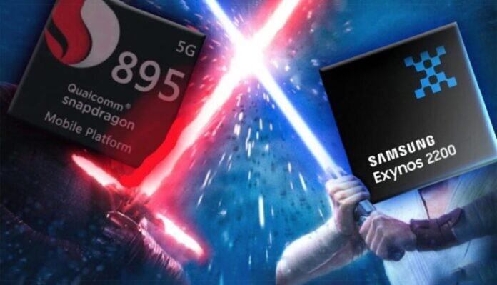Samsung Exynos 2200 SoC, Built on 4 nm, Packs Faster RDNA2 GPU