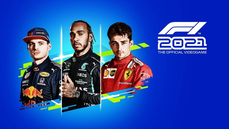 (PR) EA Announces Codemasters F1 2021