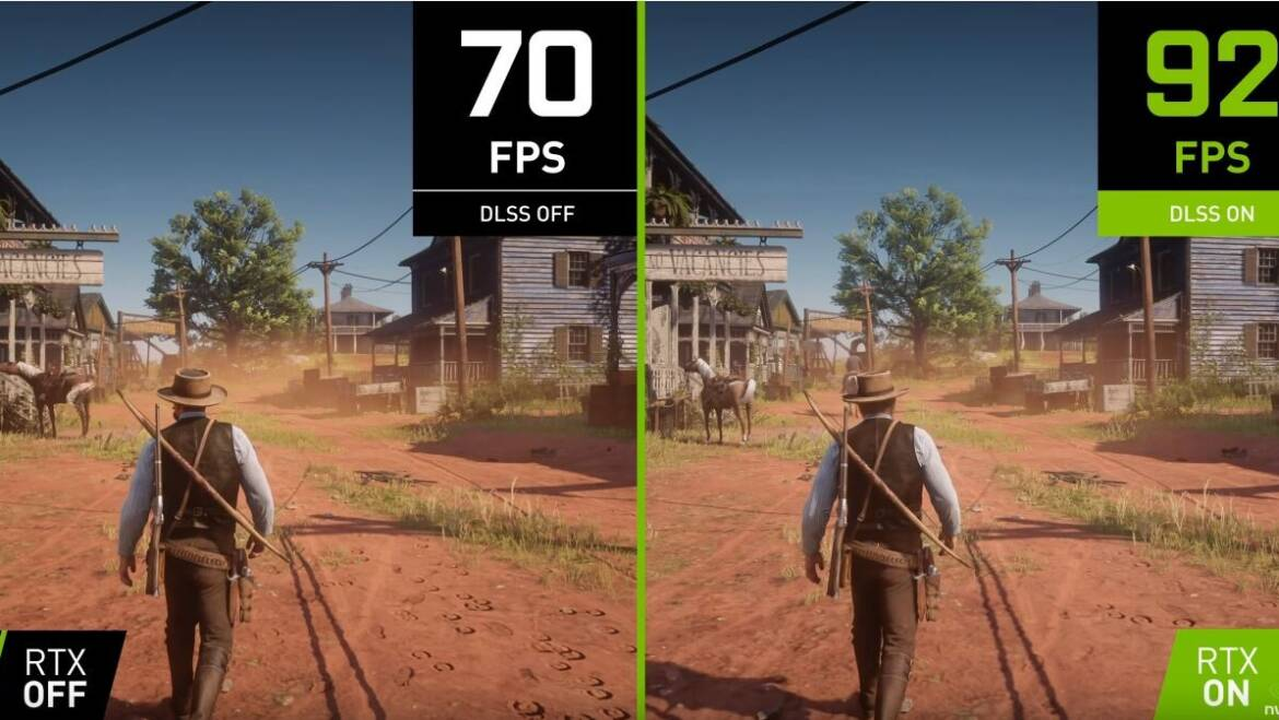 NVIDIA Releases GeForce 471.41 Game Ready Drivers: Windows 11 and DLSS on RDR2