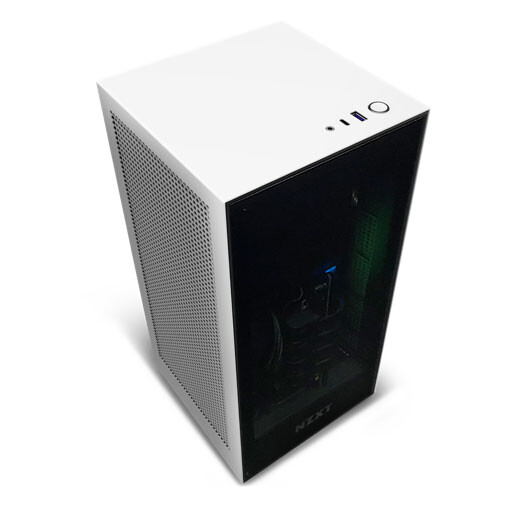 (PR) NZXT Expands its Streaming PC and H1 Mini PC Series of Prebuilt Gaming PCs