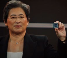 AMD Crushes Earnings Again Spurred By Intense EPYC Data Center, Ryzen And Radeon Growth