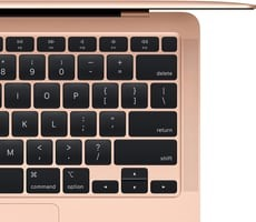 Apple's M1 MacBook Air Falls To Just $749 With This Gold Medal Deal