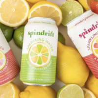 FREE Sample of Spindrift Glowing Water (Alexa or Google Assistant)