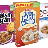 Kellogg's Cereals Settlement: FREE $sixteen Check out if You Qualify