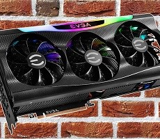 EVGA Is Mercifully Replacing GeForce RTX 3090 Cards Fried By Amazon's New Globe