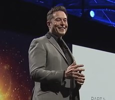 Elon Musk Sides With Epic, Claims Apple App Store Fees Are Global Tax On The Internet