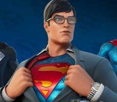Superman Makes His Official Debut In Fortnite Chapter 2 Season 7
