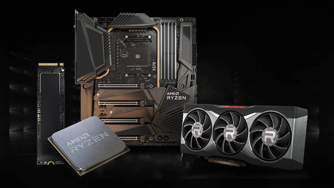 AMD Hits Highest CPU Market Share Since 2006, According to Mercury Research