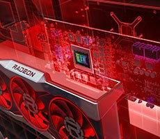 AMD RDNA 3 Navi 31 And Navi 33 Radeons Listed In Open Source Tool Set