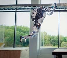 Watch Boston Dynamics Atlas Robots Parkour Like Human Pros In An Amazing Video Demo