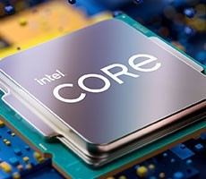 Alleged Intel Core i5 Alder Lake-S CPU Leaks Without Gracemont Efficiency Cores