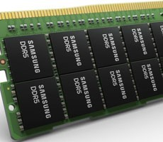 Samsung's Wicked-Fast 512GB DDR5-7200 Modules Enter Mass Production Later This Year