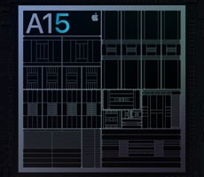 Alleged Apple A15 Bionic GPU Benchmarks Show Killer Performance And More Hard Throttling