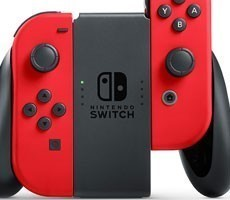 Could The Nintendo Switch Be Poised For Its First-Ever Official Price Cut?