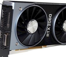 Turing Redux? NVIDIA GeForce RTX 2060 With 12GB GDDR6 Rumored For Q1 2022