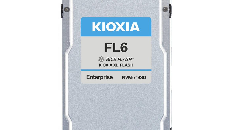 (PR) KIOXIA Introduces PCIe 4.0 Storage Class Memory SSDs