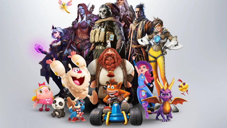 (PR) Activision Blizzard Hires Senior Executives from Disney and Delta