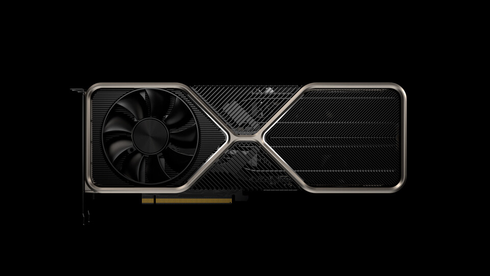 NVIDIA RTX 30 SUPER Series Specifications Rumored
